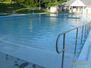 Dk pool